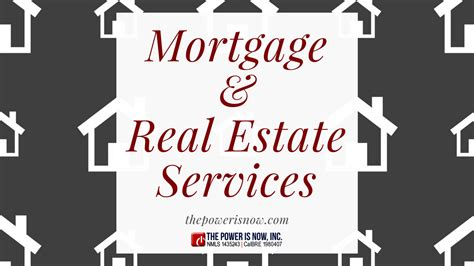 Mba Mortgage Services Inc by Free Mortgage And Real Estate Services