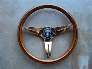 Nardi Steering Wheels For Sale Nardi Wood Steering Wheel Gold Plated 360mm Mercedes