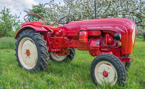 Porsche Traktor Kaufen by Dieselluft Porsche Traktor Ersatzteile Dieselluft S
