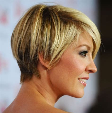 razor haircuts for women over 50 back view short haircut for 2015 cute layered razor cut hairstyle