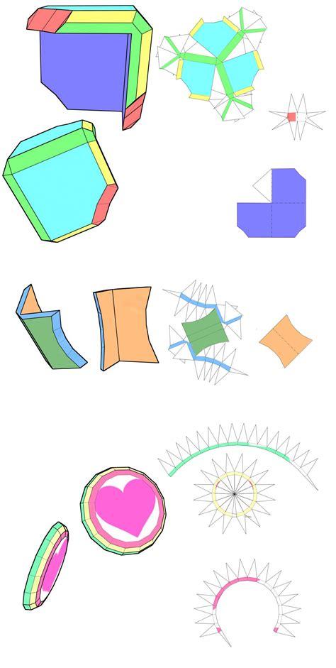Companion Cube Papercraft - companion cube papercraft by jaxmp on deviantart