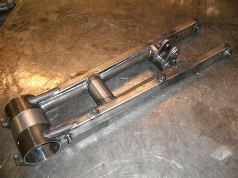 atv swing arm extension honda 300ex extended swingarm