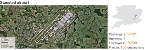 Stansted Airport Expansion Threat To Planet by Airport Expansion What Happens Next News