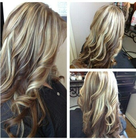 blonde hair with mocha lowlights 17 images about low lights on pinterest my hair