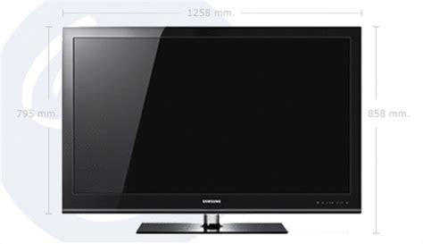 Tv Lcd Merk Samsung bol samsung lcd tv le52b750 52 inch hd