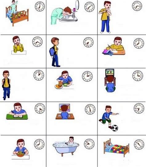 membuat email untuk anak pentingnya membuat jadwal harian untuk anak oleh cilik