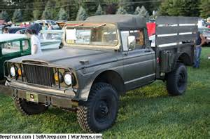 1968 Kaiser Jeep M715 For Sale M715 2