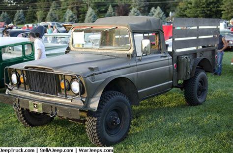 1968 Kaiser Jeep M715 For Sale M715 2