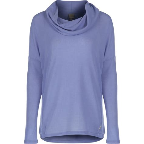 bench highphen t shirt long sleeve women s