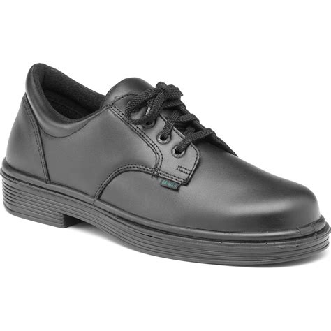 rocky shoes rocky walker plain toe oxford duty shoe fq0020251