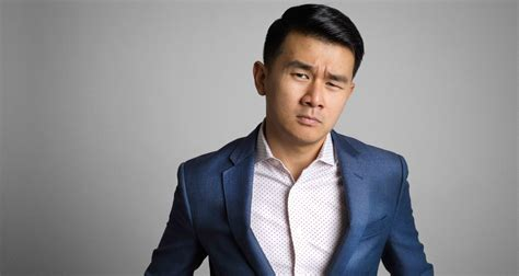 ronny chieng  wife    tone issues  magazine