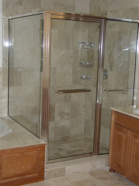 Shower Door Replacement 10 Tips On Shower Door Repair Interior Exterior Ideas