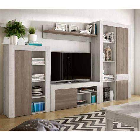 muebles de salon mueble de sal 243 n con capacidad