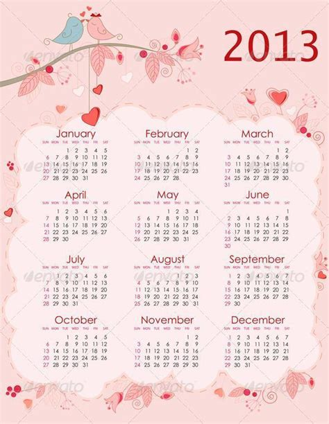 doodle calendar tutorial calendar templates 2013 just b cause