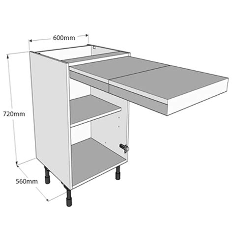 now offer 3 levels of delivery for complete kitchens we