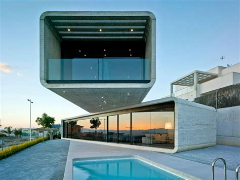 10 exles of modern architecture homes designcurial