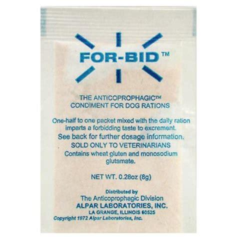 for bid for bid 1800petmeds