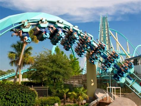 Seaworld And Busch Gardens by 3 Park Seaworld Aquatica Busch Gardens Ticket Orlando