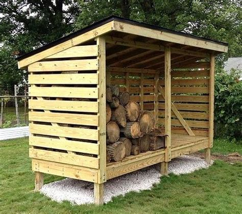 Pallet Shed Blueprints by Firewood Wood Shed Plans 2017 2018 Best Cars Reviews