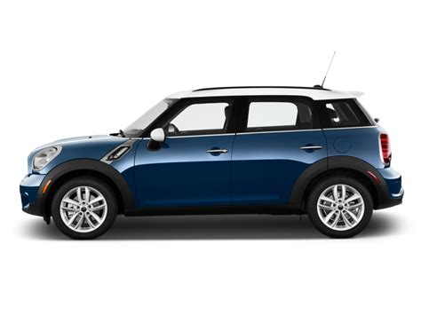 Mini Cooper 4 Door For Sale by Image 2011 Mini Cooper Countryman Fwd 4 Door S Side