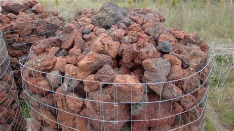 lapilli vulcanici per giardino lapillo vulcanico