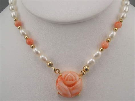 Coral Jewelry as a Magnificent Type of Jewelry from the Sea   Pouted Online Magazine ? Latest