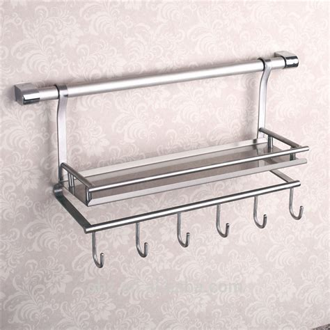 Kitchen Wall Mounted Racks by Wall Mounted Stainless Steel Kitchen Utensil Holder Buy
