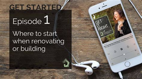 renovating a home where to start get started where to start when building or renovating