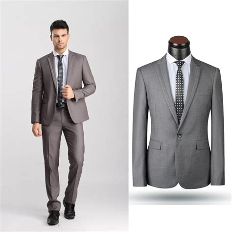 aliexpress com buy designer fashion brand suits for men