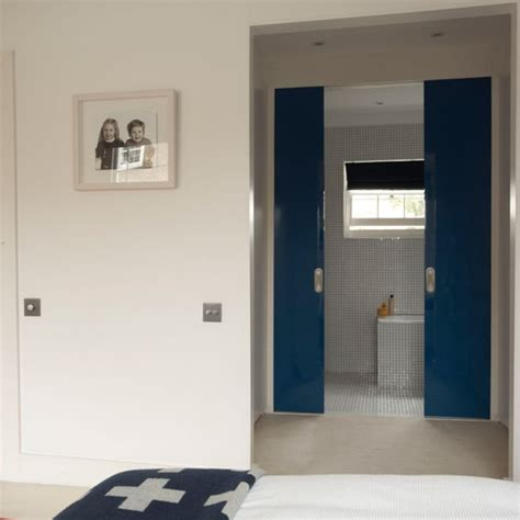 Interior Bathroom Doors by Interior Sliding Doors Modern Room Dividers