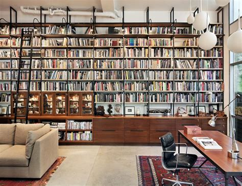 Ornate Bookcase Interesting Facts About The Charming Industrial Design