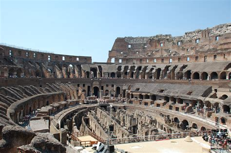 colosseo interno barbari assassini gruppo d intervento giuridico onlus
