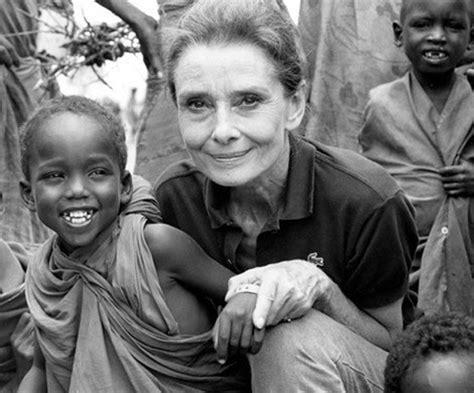 ethiopia in world war ii mmeazaws blog talk rare audrey hepburn unicef ambassador audrey hepburn on