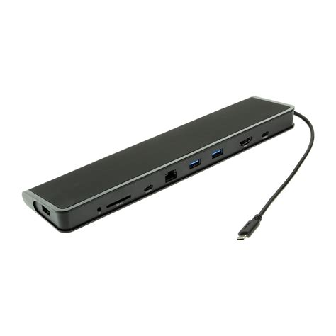 Multi Port Usb usb c station multi port universal usb 3 0 hub