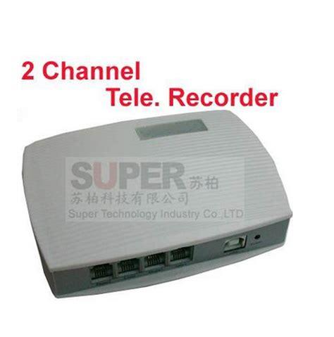 Nagy Usb Digital Telephone Recorder 2 Line 2 channels voice activated usb telephone recorder telephone monitor 4 ports usb telephone