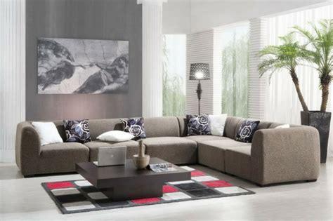 raumgestaltung wohnzimmer moderne raumgestaltung 30 interessante vorschl 228 ge