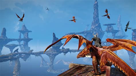 Riders Of Icarus Giveaway - riders of icarus