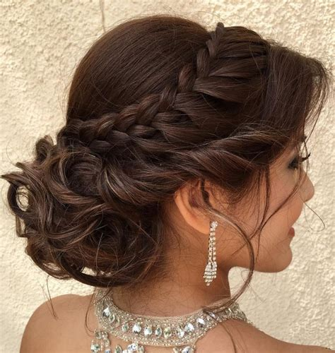 Princess Bun Hairstyles How To Hair Pinterest Updo | best 25 formal hairstyles ideas on pinterest