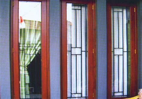 desain teralis jendela rumah minimalis teralis baru rumah minimalis