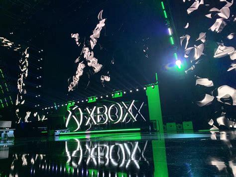 microsoft mostra in anteprima xbox one x la console pi 249 e3 2019 giochi in da xbox one al debutto a