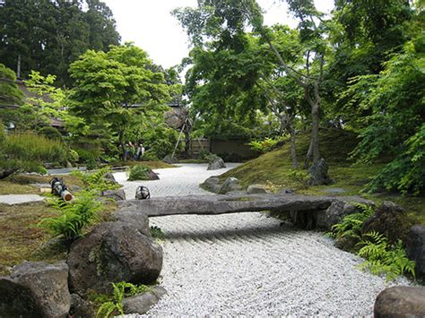 October 2012 Luxury Lifestyle Design Architecture Rock Garden Zen