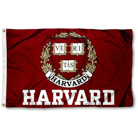 harvard school colors harvard flag and flags for harvard