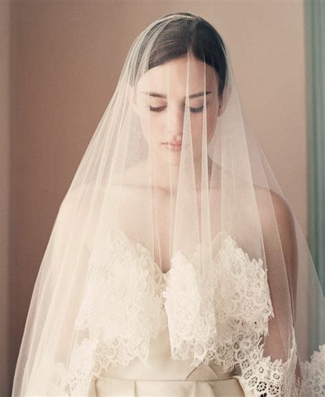 Wedding Hairstyles With Lace Veil by Gorgeous Photos Of Wedding Hairstyles With Lace Veil
