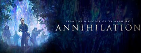 ex machina movie review cryptic rock annihilation movie review cryptic rock