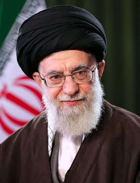 supreme leader ali khamenei