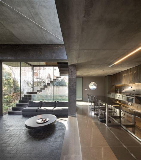 piastrelle lucide pavimento 1001 idee per cucina soggiorno open space idee di