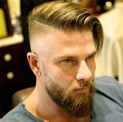 Mens Undercut Hairstyles by 20 Popular Disconnected Undercuts Hairstyles For