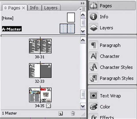 indesign creating a master page 65 indesign tutorial roundup for graphic designers