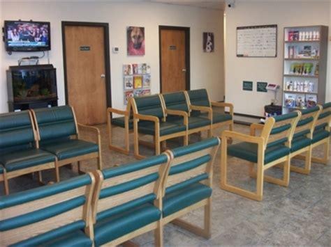 Hillsboro Emergency Room by Hospital Lobby Hillsboro Animal Hospital