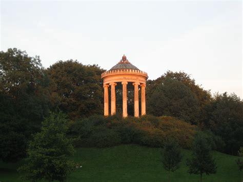 Englischer Garten München Wo Parken by Englischer Park